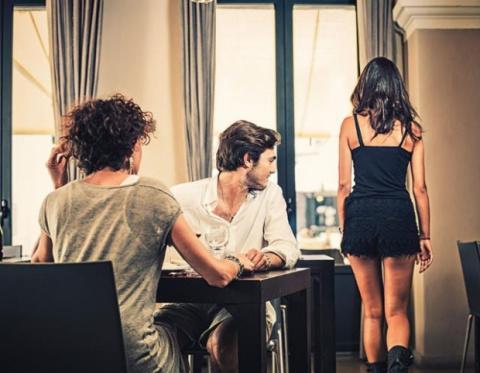 Эффект Кулиджа: дофаминовая ловушка избытка сексуальной новизны