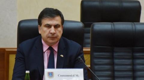 Саакашвили пошел по стопам Сноудена