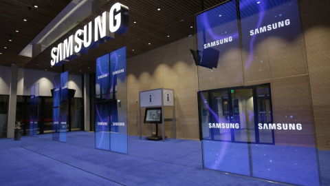 Samsung Galaxy Note 8 резко …