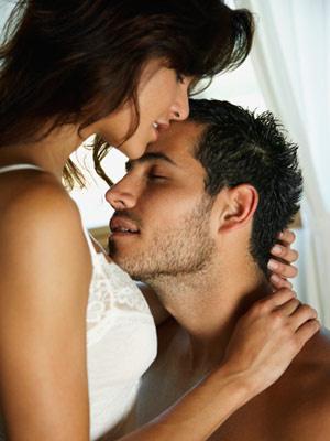 Виды мужской любви