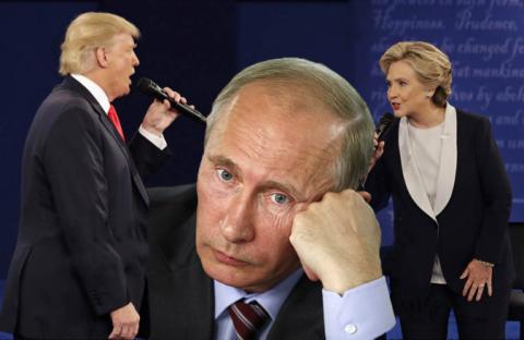 Трамп объяснил, за что Клинт…