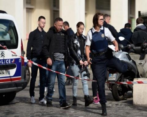 После теракта Европа намерен…