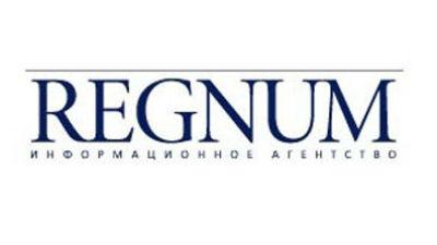 Заблокирован сайт агентства Regnum