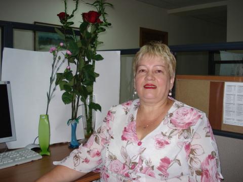 Людмила Поздеева (личноефото)