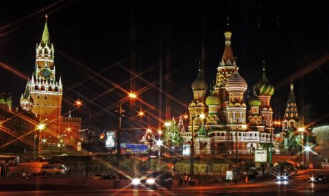 В Кремле не исключают прихода к власти в России женщины-президента