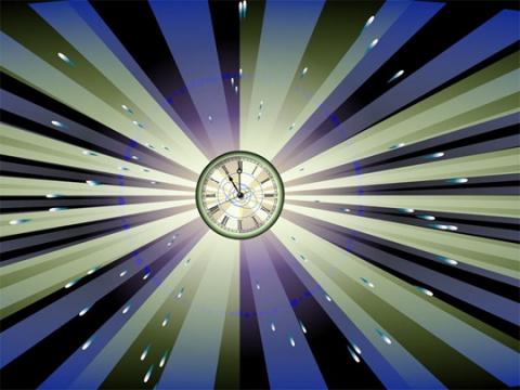 Самые точные атомные часы в мире