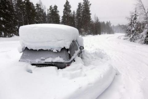 ВМолдавии объявлено штормов…
