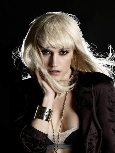 ЗАРУБЕЖКА. Gwen Stefani