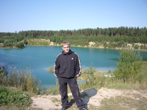 Андрей Грушевский (личноефото)