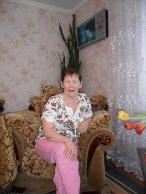 Вера Рахимова