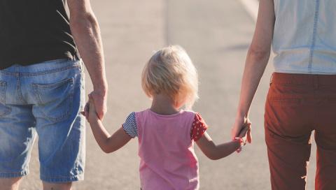 Отсутствие братьев и сестёр влияет на структуру мозга ребёнка