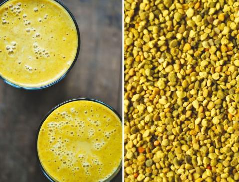 Эти напитки стимулируют иммунную систему — 3 рецепта здоровья