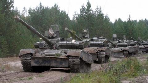 Песков о 700 танках в ДНР: Е…