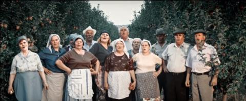 Молдавские фермеры взорвали интернет, исполнив хит Queen