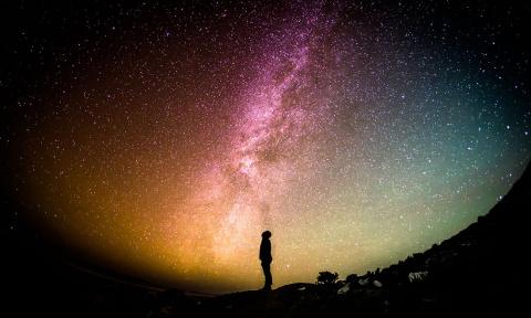 Возможно, что у Вселенной ес…