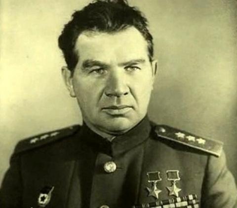 Что сказал маршал Чуйков под…