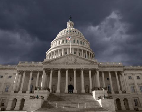 Новый shutdown в США: 5 основных триггеров