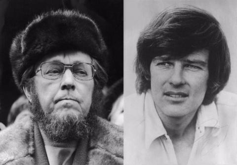 Дин Рид: Советский Союз идет…