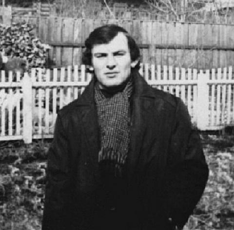 Саша Клоков
