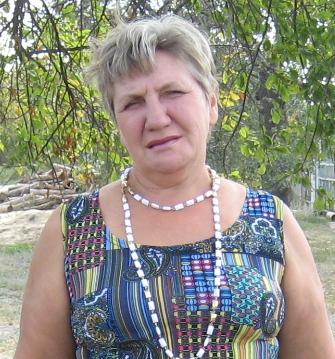 Нина Копытина (Казакова) (личноефото)