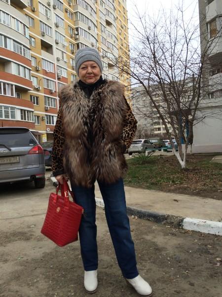 Светлана Якушева