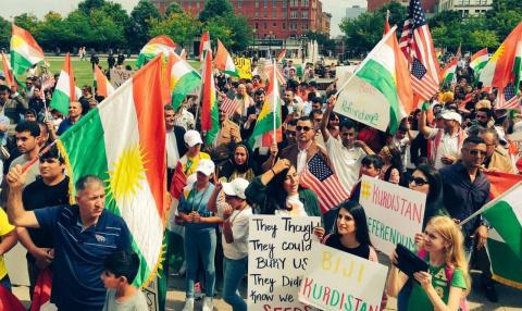 Иракский Курдистан накануне референдума