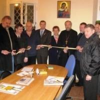 В Петербурге создано отделение «Народного Собора»