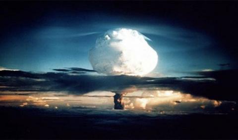 Впечатляющие факты про бомбы, которые вы ещё не знали