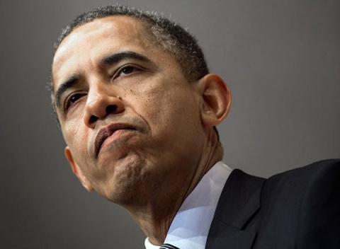 Обама: Россия и Китай — основные соперники США