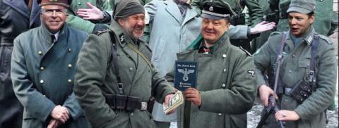 В Москве заявили, что Порошенко не партнер и коллега, а военный преступник и террорист