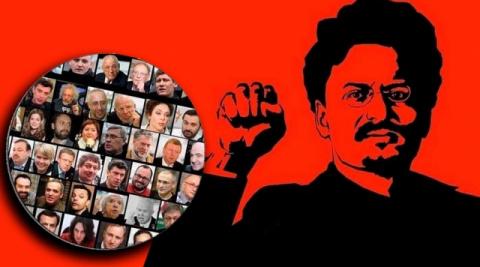Марксизм и либерализм – идеологические основы диссидентов