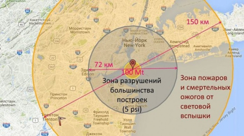 Россия испытала гигантскую ядерную торпеду и Путинский Телепорт…
