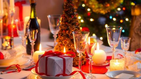 Фавориты новогоднего стола! …