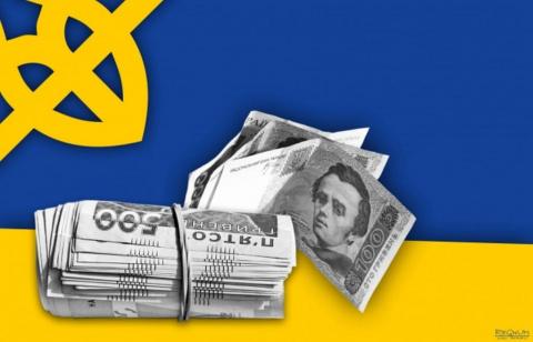 Новая фантазия Киева — Украина решила сама кредитовать МВФ