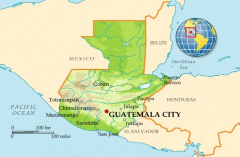 Украсть миллиард, свалить в Гватемалу, или бумеранг судьбы