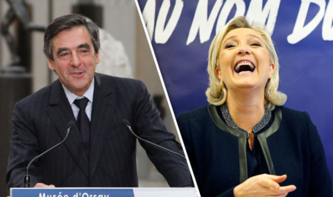 """Любой следующий президент Франции скажет """"Крым - ваш"""""""