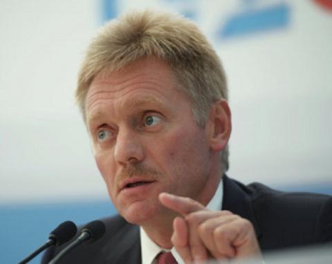Кремль ответил Киеву на введ…