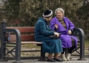 """Дела житейские. О многих льготах пенсионеры узнают только из """"сарафанного радио"""""""