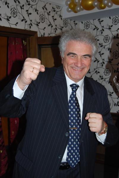 Григорий Клигер