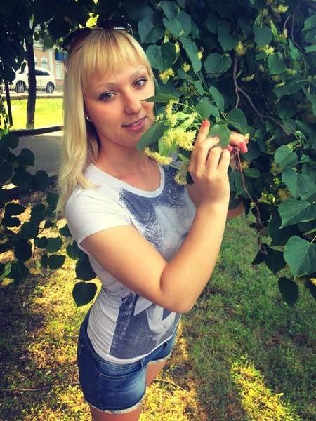 Светлана Шаргаева