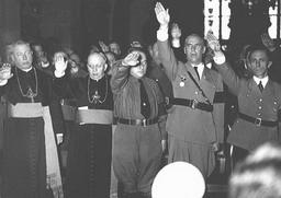 Преступления кровавого Ватикана