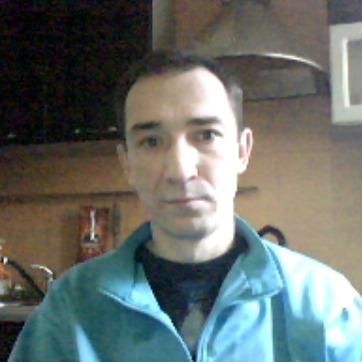 Сергей Рубцов