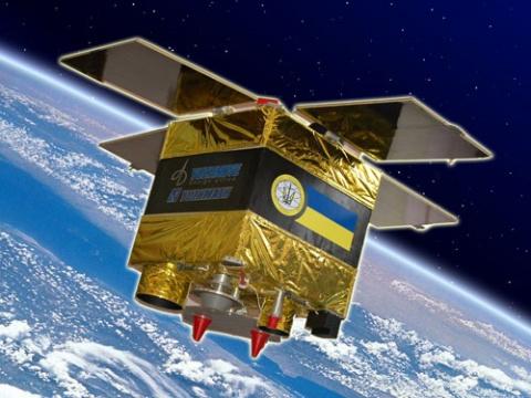 Украина загоняет в гроб свою космическую отрасль