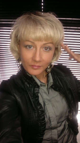 Вера Орехович