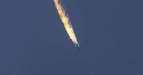 Террористы сбили МИГ 21 ВВС Сирии — Вестник Дамаска