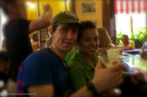 Куба: Продажная любовь