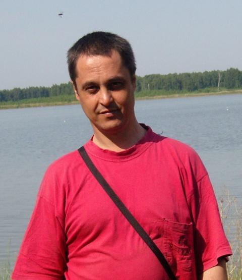 Владимир Усков