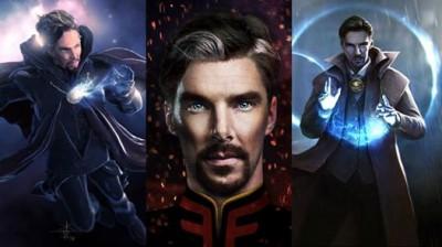 Marvel представила трейлер к…