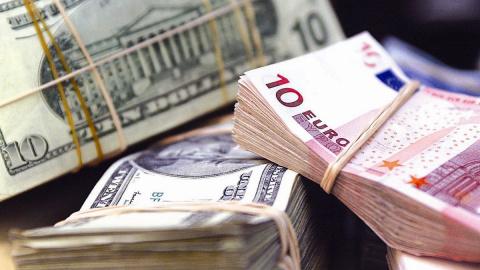 Курсы валют и цены на нефть на 17 августа