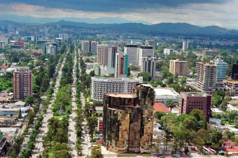Гватемала-сити